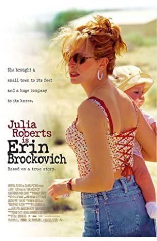 Erin Brockovich Steven Soderbergh