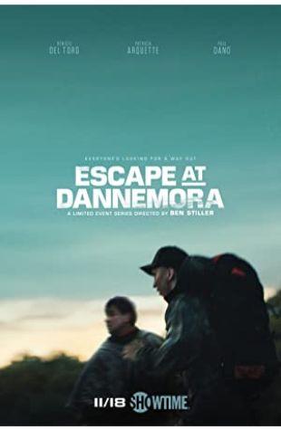 Escape at Dannemora Patricia Arquette