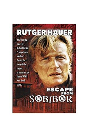 Escape from Sobibor Reginald Rose