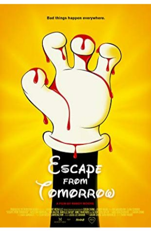 Escape from Tomorrow Randy Moore