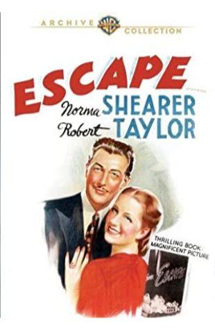 Escape Conrad Veidt