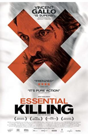 Essential Killing Vincent Gallo