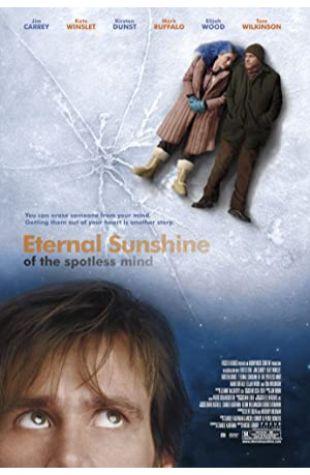Eternal Sunshine of the Spotless Mind Charlie Kaufman