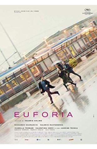 Euphoria Valeria Golino