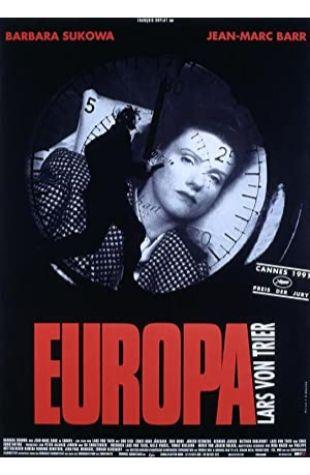 Europa Lars von Trier