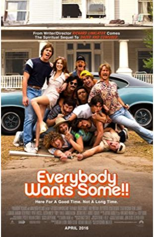 Everybody Wants Some!! Richard Linklater