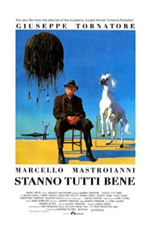Everybody's Fine Giuseppe Tornatore