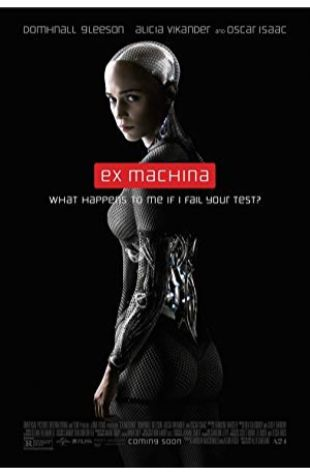 Ex Machina Andrew Whitehurst