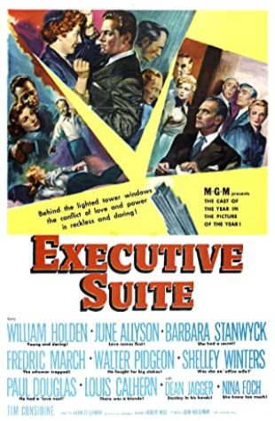 Executive Suite Mary Adams
