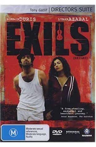 Exiles Tony Gatlif