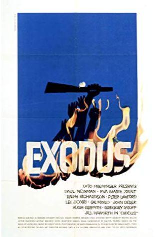 Exodus Ernest Gold