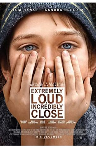 Extremely Loud & Incredibly Close Max von Sydow