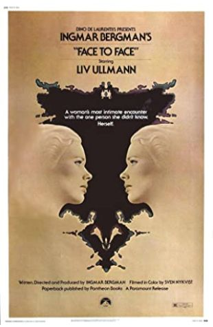 Face to Face Liv Ullmann