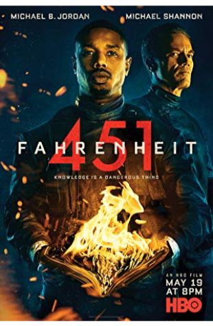 Fahrenheit 451 Sarah Green