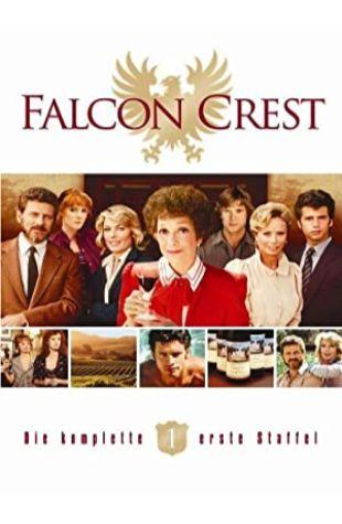Falcon Crest Jane Wyman
