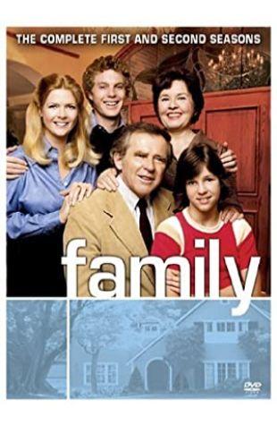 Family Glenn Jordan
