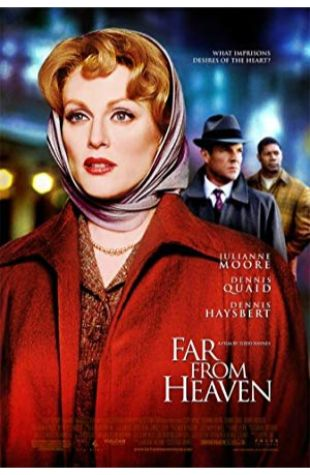 Far from Heaven Julianne Moore