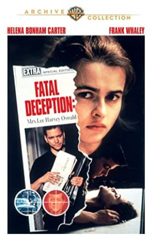 Fatal Deception: Mrs. Lee Harvey Oswald Helena Bonham Carter