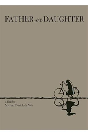Father and Daughter Michael Dudok de Wit