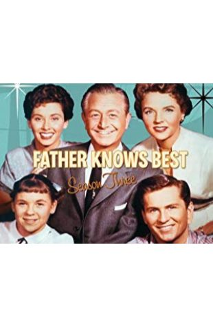 Father Knows Best Dorothy Cooper