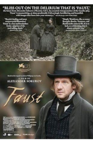 Faust Aleksandr Sokurov