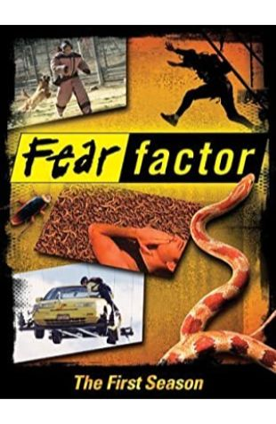 Fear Factor J. Rupert Thompson