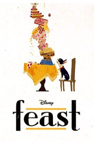 Feast Patrick Osborne
