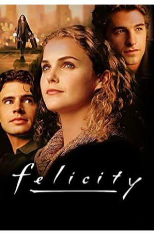 Felicity Keri Russell