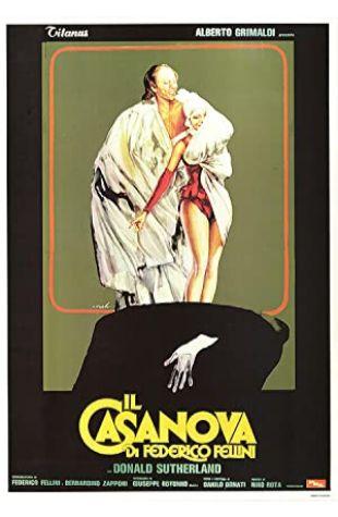 Fellini's Casanova Danilo Donati