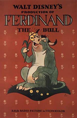 Ferdinand the Bull Walt Disney