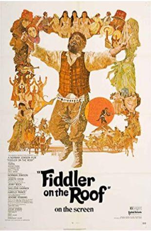 Fiddler on the Roof Gordon K. McCallum