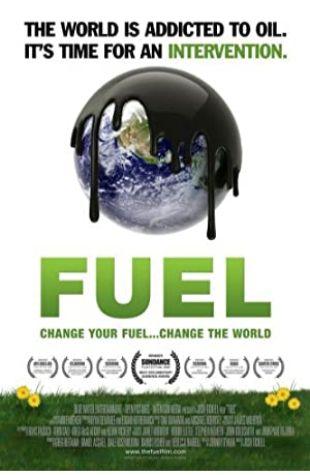 Fields of Fuel Joshua Tickell