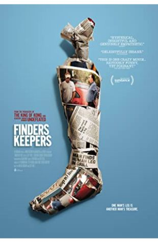Finders Keepers Bryan Carberry