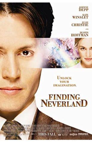 Finding Neverland Jan A.P. Kaczmarek