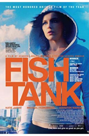 Fish Tank Andrea Arnold
