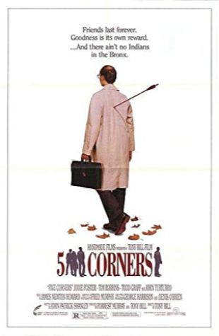 Five Corners Jodie Foster