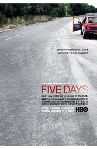 Five Days David Oyelowo