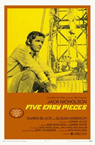 Five Easy Pieces Karen Black