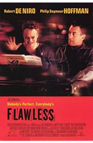 Flawless Philip Seymour Hoffman