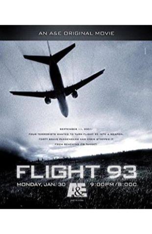 Flight 93 Nevin Schreiner