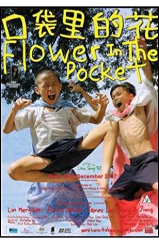 Flower in the Pocket Seng Tat Liew