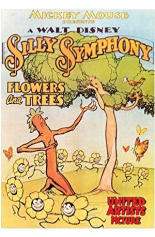 Flowers and Trees Walt Disney