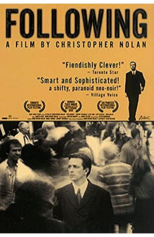 Following Christopher Nolan