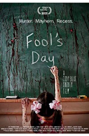 Fool's Day Cody Blue Snider
