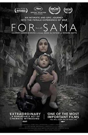 For Sama Waad Al-Kateab