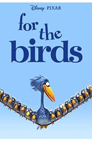 For the Birds Ralph Eggleston