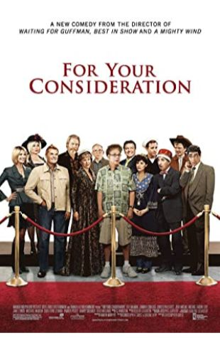 For Your Consideration Catherine O'Hara