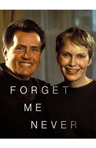 Forget Me Never Mia Farrow
