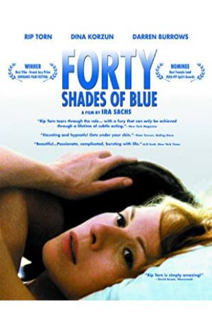 Forty Shades of Blue Ira Sachs