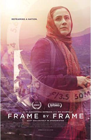 Frame by Frame Mo Scarpelli